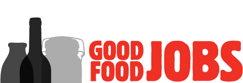 logo for Good Food Jobs
