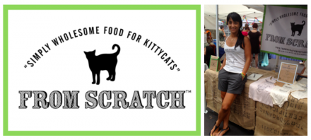 Shabnam Azadeh / Partner / From Scratch Pet Food