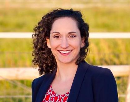 Lauren Handel / Partner / The Food Law Firm: Foscolo & Handel PLLC