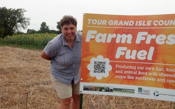 Ellen Kahler / Executive Director / Vermont Sustainable Jobs Fund