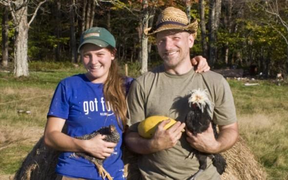 Sean Zigmund / Owner / Root n Roost Farm