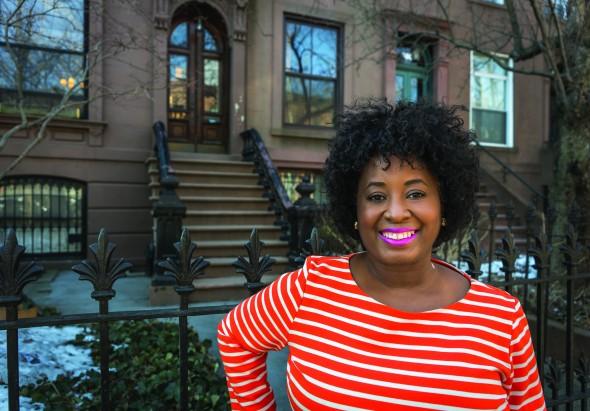 Nicole Taylor / Cookbook Author & Media Maker / NAT Media