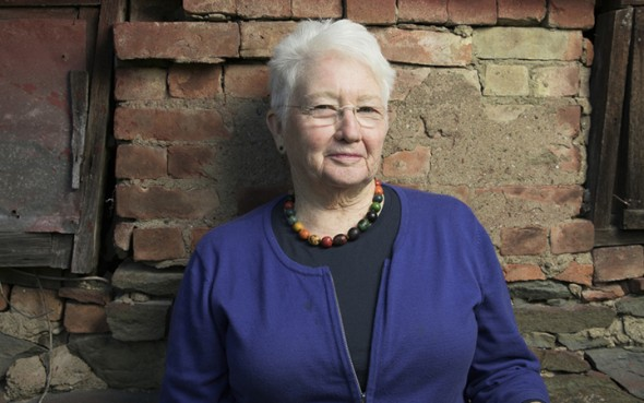 Beth Linskey / Owner / Beth's Farm Kitchen