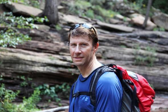 Joe Dobrow / Founder / MBark