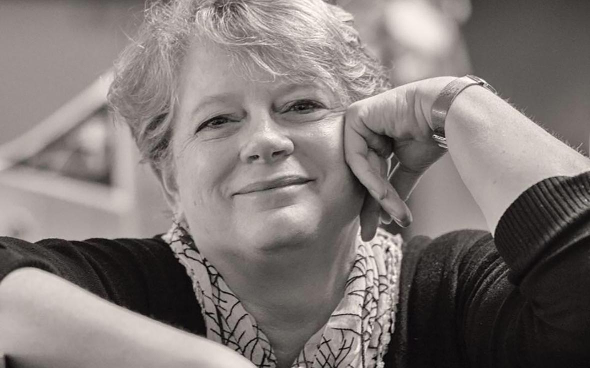 Kathleen Purvis / Food Editor / The Charlotte Observer