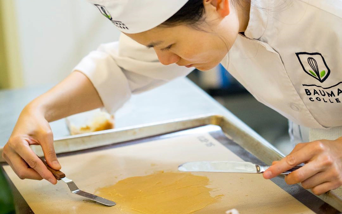 Chau Wansze / Natural Chef Student / Bauman College