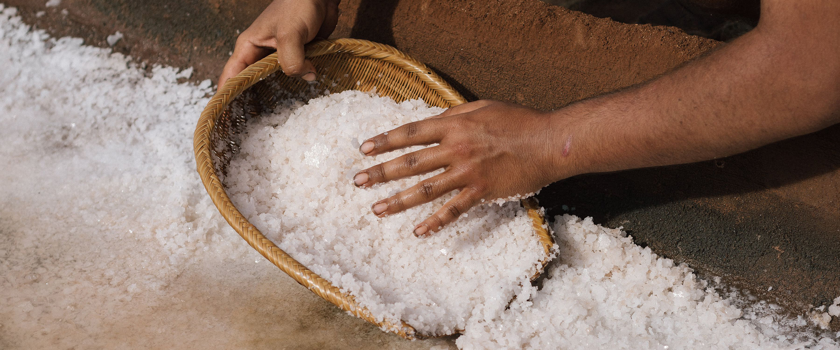 Kuulei Santos and the Salt Makers of Hanapepe