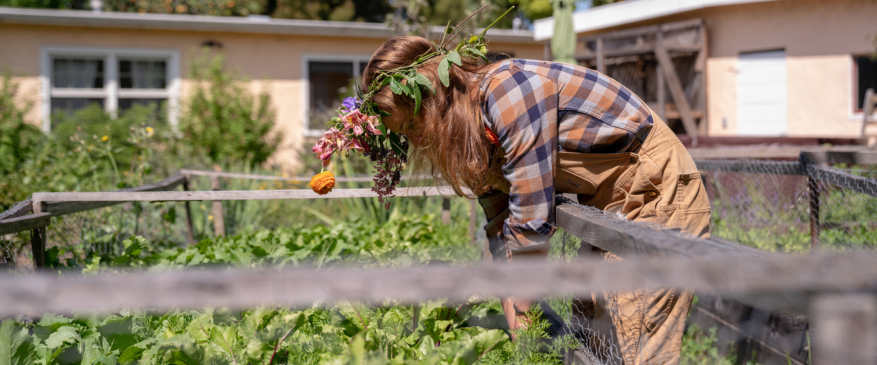 We are Natural: California Farmers Reimagine the World through Queer Ecology