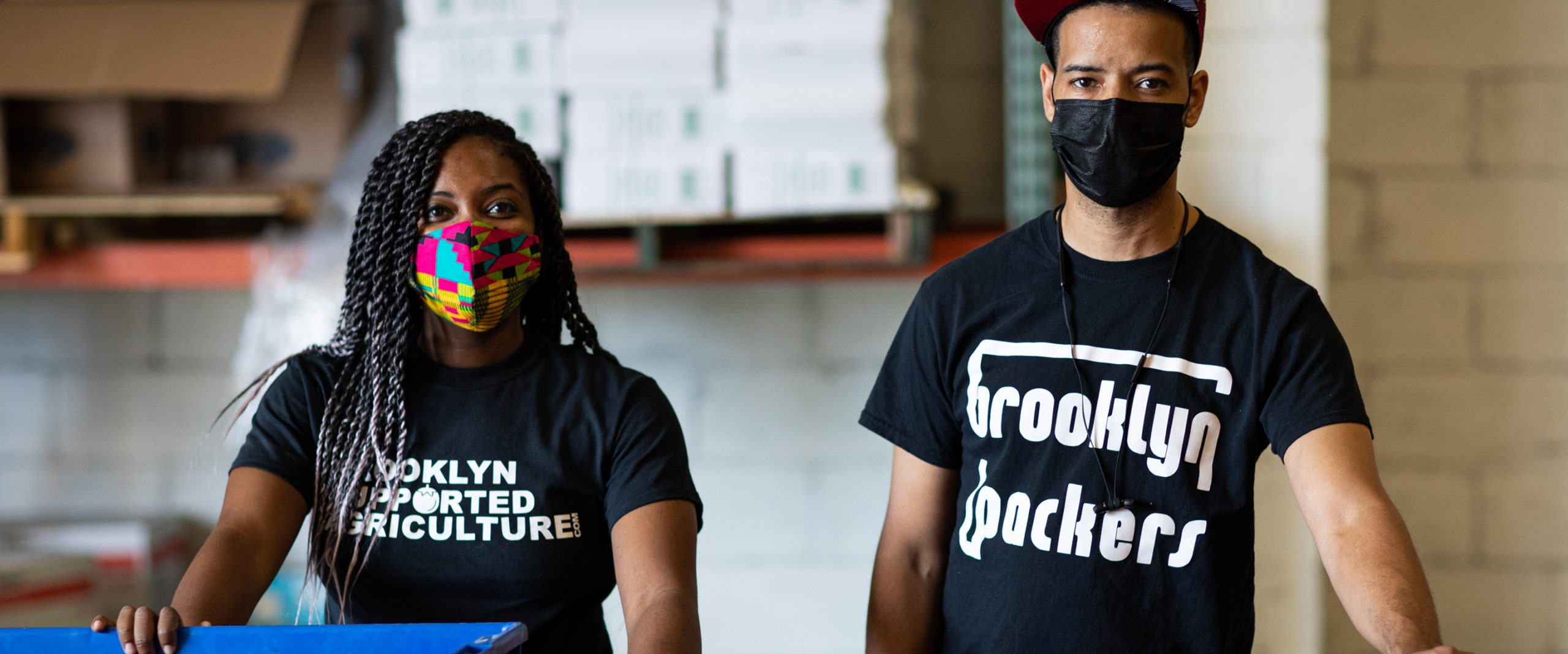 Inside a Worker-Owned Cooperative: Brooklyn Packers' Alternative Economy