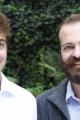 Alexander Gillett and Arthur Gillett / Co-Founders / HowGood, Inc.