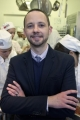 Anthony Fassio / CEO, Natural Gourmet Institute /  Chair, Slow Food NYC
