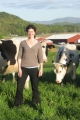 Gemma DePalma / Director of Operations / Five Acre Farms