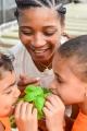 Latonya Assanah / Greenhouse Manager / Harlem Grown