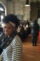 Bianca Sanon / General Management Assistant / Brooklyn Roasting Company