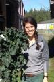 Liza Elman / SNACC Coordinator / South Whidbey School Farm and Gardens