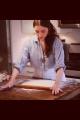 Merida Gorman / Chef & Owner / Chestnut Honey