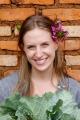 Michaela Kupfer / Impact Manager / Gardens for Health International