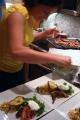 Nora Singley / TV Chef & Food Stylist / The Martha Stewart Show