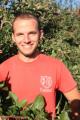 David Dolginow / Regional Food Systems Analyst / Vermont Refrigerated Storage