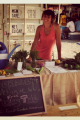Erika Brenner / Farm & Educational Coordinator at Dekalb Farm / Urban Space Management/Family Coook Productions