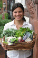 Katharine Millonzi / Manager, Sustainable Food & Agriculture Program / Williams College