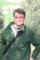 Daniel Winans / Director / EcoGastronomy Dual Major, University of New Hampshire