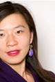 Joyce Guan / co-founder & vp sales / buyer's best friend