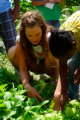 Nora Painten / Project Director / Student Farm Project