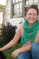 Katie Yanchuck / Marketing & Sales Coordinator / Sweet Stem Farm