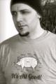 Chris Durso / Creator & Main Contributor / Foodiggity.com