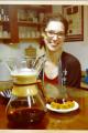 Hannah Scranton / Co-owner & Head Baker / Arábica Espresso Bar & Tostaduría Bisetti