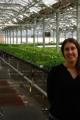 Jenn Nelkin / Greenhouse Director / Gotham Greens