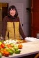 Carole Murko / Creator, Host & Executive Producer / Heirloom Meals