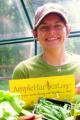 Leanne Mazurick / Food Pantry Outreach Coordinator / AmpleHarvest.org