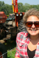 Sara Trunzo / Farm + Food Projects Coordinator / Unity College