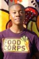 Lauren Nixon / FoodCorps Service Member / FoodCorps