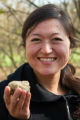 Vera L. Chang / Public Relations and Marketing Director / Shelburne Farms