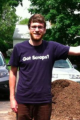 Alexander Williams / Owner & Director of Operations / Blue Earth Compost