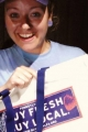 Becky Clawson / Buy Fresh Buy Local Coordinator / Pennsylvania Association for Sustainable Agriculture